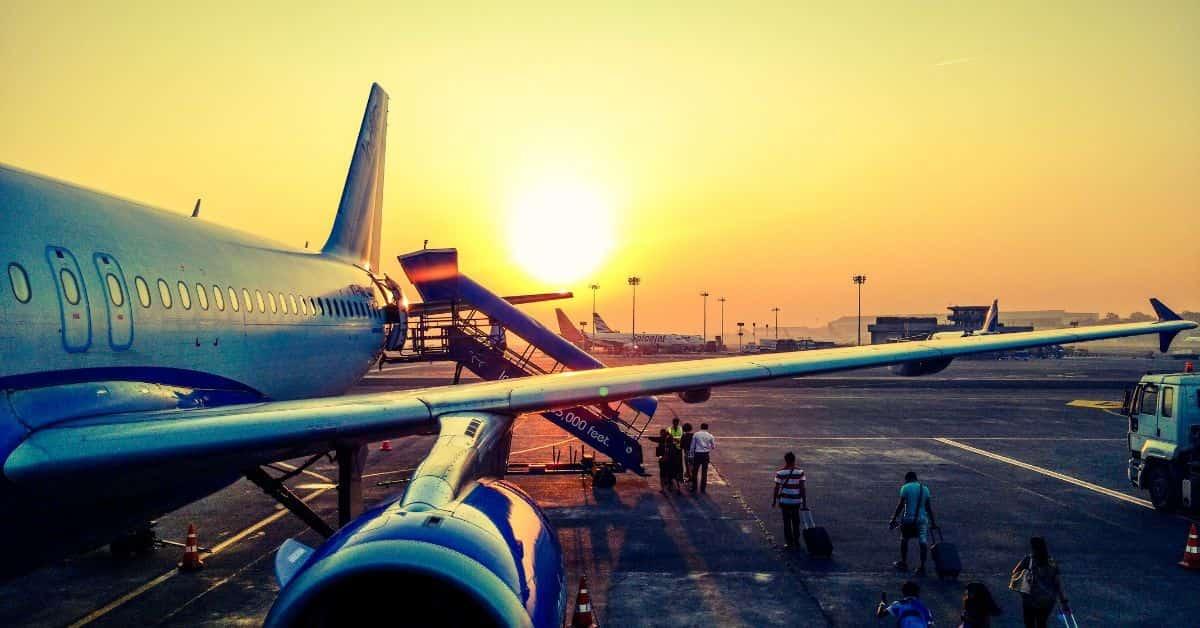 Packing list for a Long Haul Flight