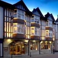 ★★★★ ABode Canterbury, Canterbury, UK