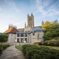 ★★★★ Canterbury Cathedral Lodge, Canterbury, UK