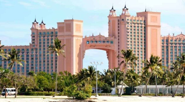Atlantis Day Pass Recommondations