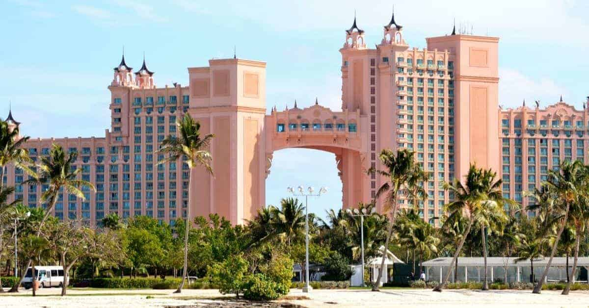 Atlantis Day Pass Recommondations