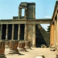 Half-Day Pompeii Sightseeing Trip from Sorrento