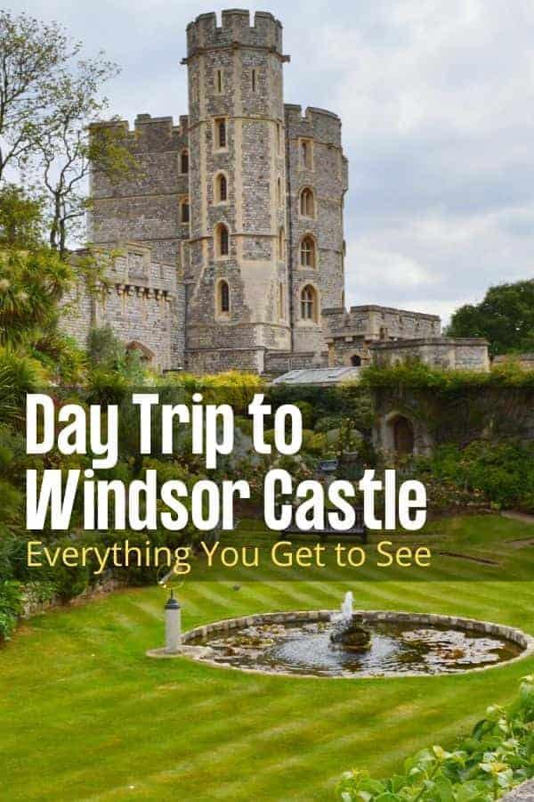 Why You Should Visit Windsor Castle