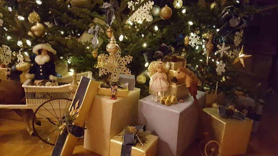 Biltmore Christmas Gifts