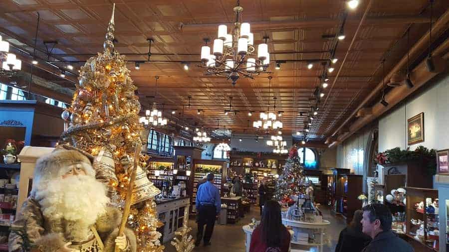 Biltmore Shopping