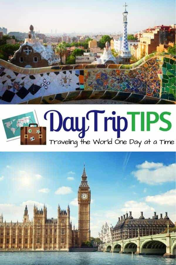 Day Trip Tips Travel Site