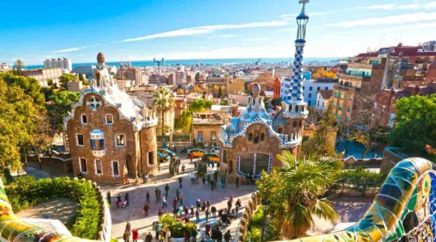 Guide to Summer In Barcelona
