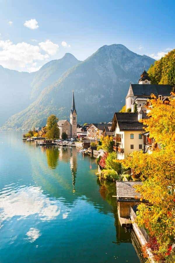 Guide to Austria