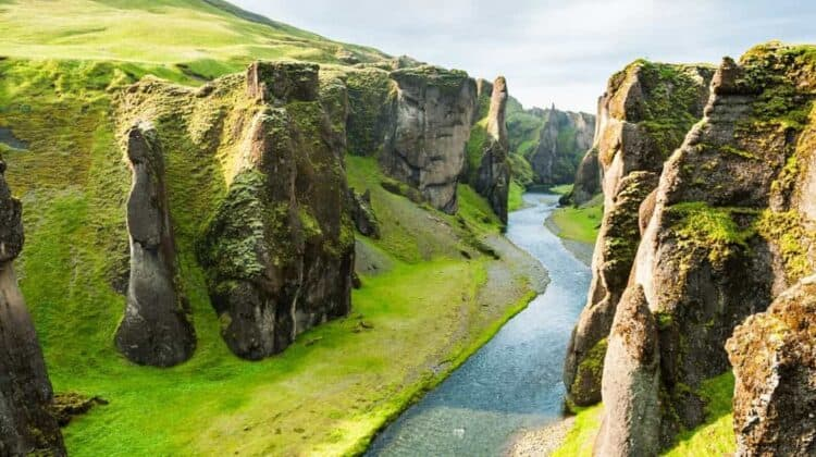 Best Iceland Sites