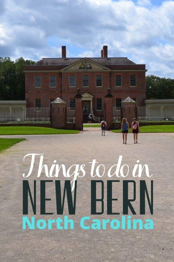 Things to do in New Bern, NC