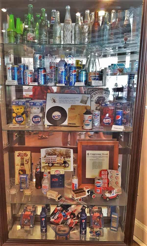 Pepsi Antiques in New Bern