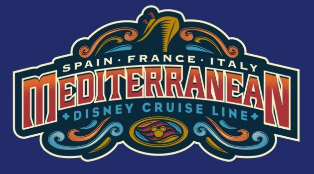 7 Night Western Mediterranean Disney Cruise on the Disney Magic