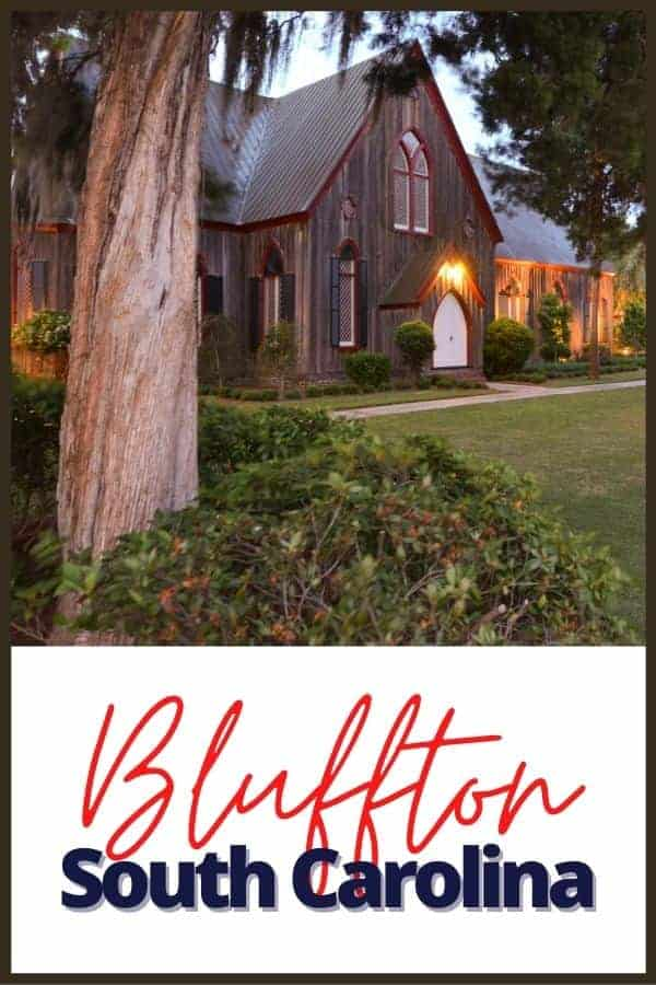 Things to do in Bluffton, SC on a Day Trip