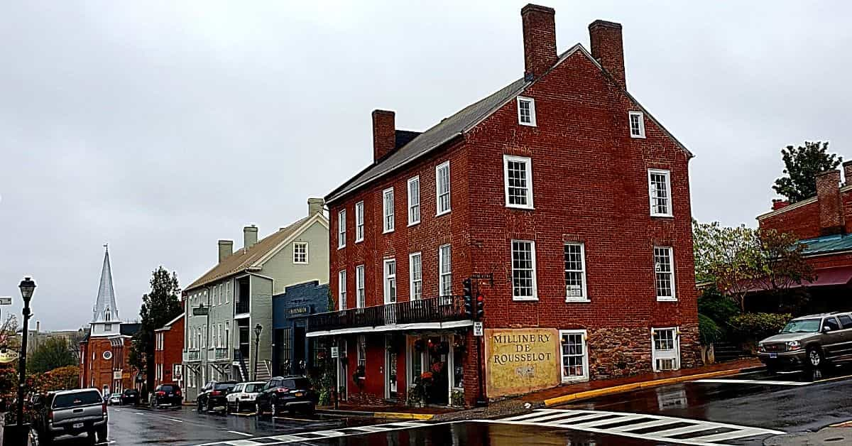Things to do in Lexington Virginia