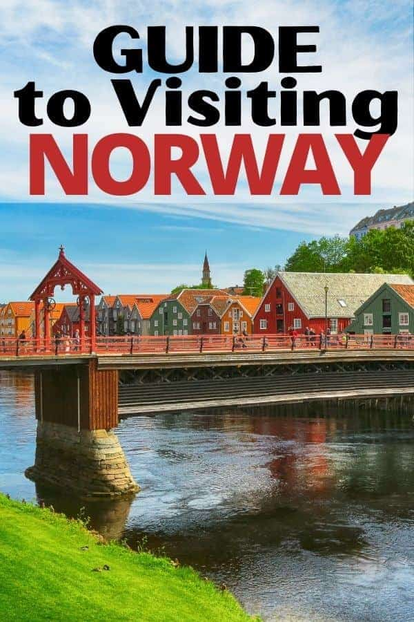 Guide to Visiting Norway