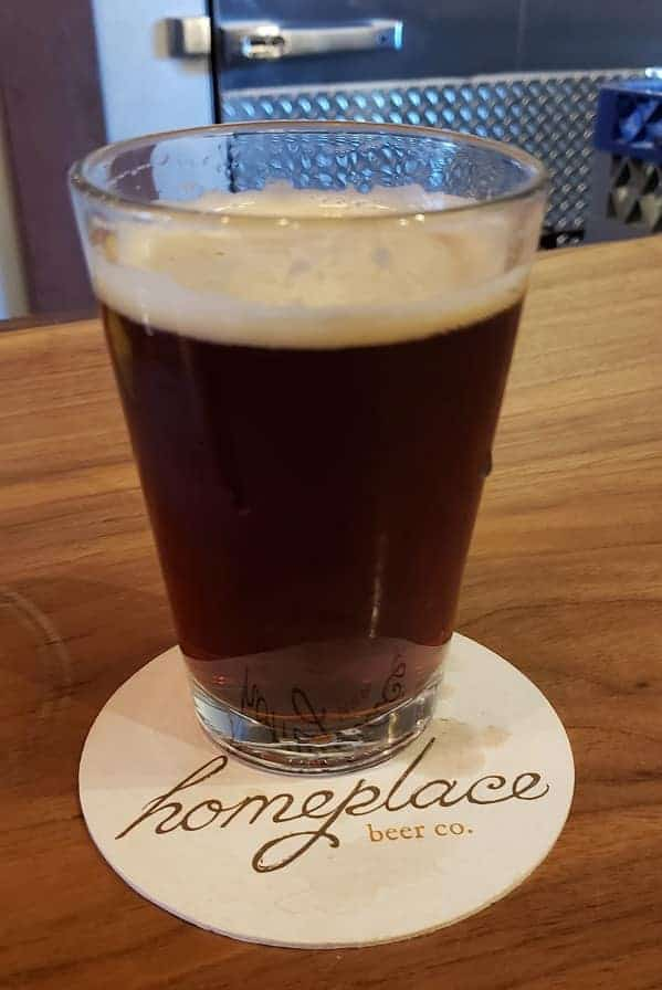 Homeplace Beer