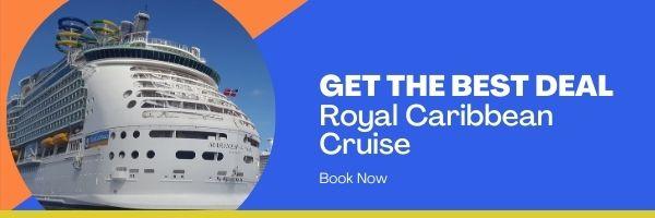 Best Royal Caribbean Deals