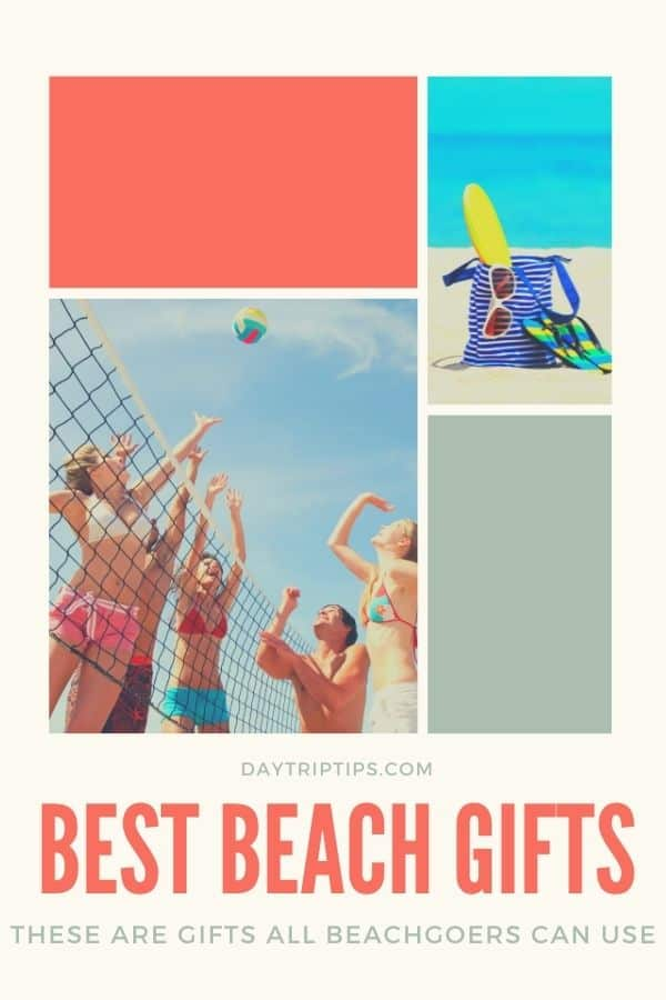 Best Beach Gifts for Beach Lovers