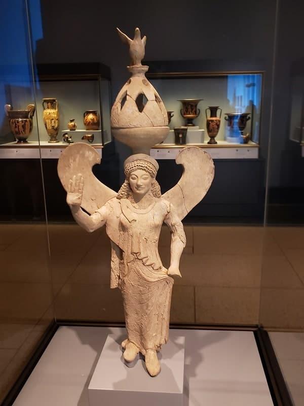 Ancient Greek Incense Burner